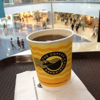 Photo taken at The Coffee Experience by コンユウ on 8/19/2013