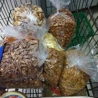 Photo taken at Mercantil Santa Paula by Pat F. on 10/31/2013