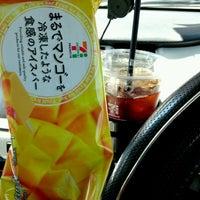 Photo taken at セブンイレブン 越後中里村田沢店 by らく on 8/6/2016