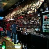 Photo taken at The Aero Club Bar by Rigoberto P. on 6/1/2013