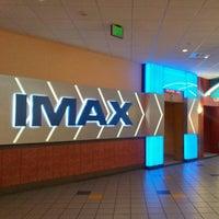Photo taken at Cobb Merritt Square 16 Theatre & IMAX by Caroline H. on 11/23/2012