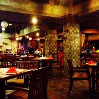 Photo taken at Restaurant Ketapang Indah by Dave R. on 8/21/2015
