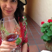 Photo taken at Westwood Winery by Jared H. on 4/28/2013