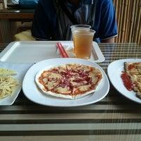 Photo taken at Pizza Bar by MuLan K. on 4/28/2013