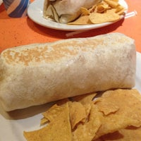 Photo taken at Picante Mexican Grill by Elizabeth K. on 5/25/2013