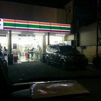 Photo taken at 7-Eleven by Stallone T. on 12/12/2015