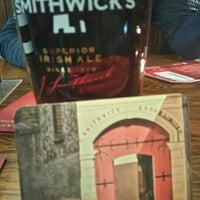 Photo taken at Smithwicks Brewery Tour by Estefania B. on 2/6/2016