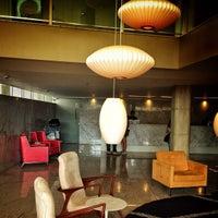 Photo taken at Brasília Palace Hotel by Emanuel S. on 2/22/2013