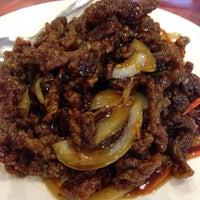 Photo taken at Danny's Wun Tun Restaurant by Frank L. on 1/23/2014