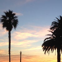 Photo taken at Pergola @ Palisades Park by Tom H. on 5/15/2014
