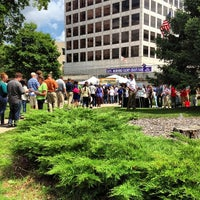 Photo taken at Red Arrow Park by Samantha J. on 8/2/2013
