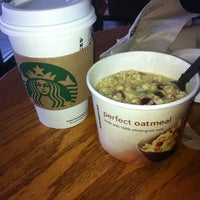 Photo taken at Starbucks by Stacey F. on 10/23/2012