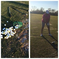 Photo taken at First Tee Golf by Stacey F. on 3/12/2014
