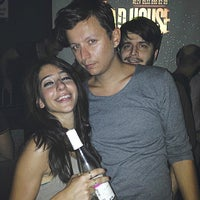 Photo taken at Madhouse by Selcuk D. on 9/20/2014
