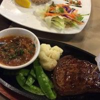 Photo taken at Patrick's Belgian Restaurant by mot_lew on 7/2/2016
