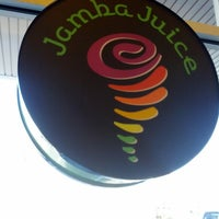 Photo taken at Jamba Juice by Jim M. on 3/14/2013