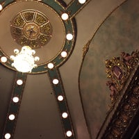 Photo taken at Springfield Little Theatre by Willa E. on 9/13/2015