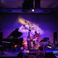 Photo taken at Snug Harbor Jazz Bistro by Stephen J. on 5/8/2013