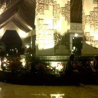 Photo taken at Restaurant Kukulkan by Elisa on 12/24/2012