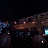Photo taken at De Santos by George S. on 12/1/2012