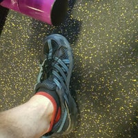 Photo taken at Planet Fitness by Michelangelo J. on 7/29/2016