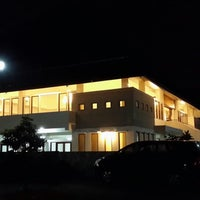 Photo taken at Masjid Baiturozaq Citraland by Wetty N. on 12/15/2013