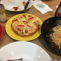Photo taken at The Pizza Company by Nuch' N. on 6/20/2016