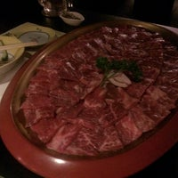 Photo taken at 石松燒肉 by John C. on 3/16/2013