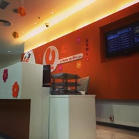Photo taken at U Mobile Service Centre by Jiggee J. on 2/17/2016