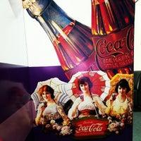 Photo taken at Coca-Cola FEMSA by Lúcio Rafael on 2/5/2014