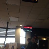 Photo taken at Gate 13A by Natasha A. on 4/29/2014