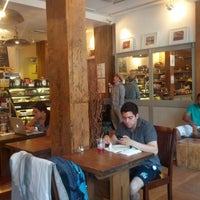 Photo taken at The Café Grind by Zethus S. on 6/22/2013