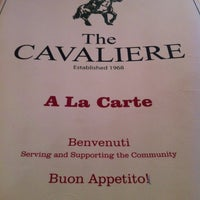 Photo taken at La Cavaliere by Kok Leong C. on 3/14/2013