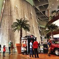 Photo taken at The Dubai Mall by Dobzi on 5/23/2013
