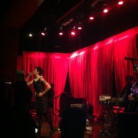 Photo taken at NYU Eisner and Lubin Auditorium by KW on 12/6/2013