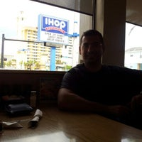 Photo taken at IHOP by Ozlem T. on 9/18/2012