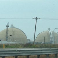 Photo taken at San Onofre Nuclear Generating Station by Jorge M. on 7/11/2013