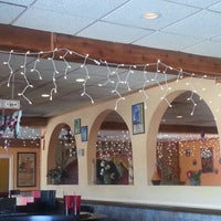 Photo taken at La Fuente by Mary Jane S. on 3/28/2013