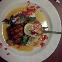 Photo taken at La Parrilla Mexican Restaurant by Fernando M. on 6/9/2013