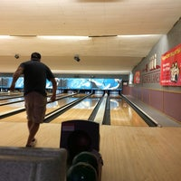 Photo taken at Valencia Lanes by Iman S. on 7/2/2014