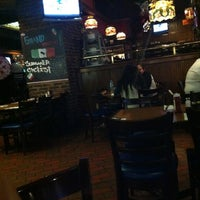 Photo taken at T.G.I. Friday's by JJ H. on 9/14/2012