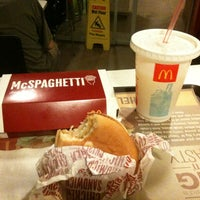 Photo taken at McDonald's by Timmy R. on 1/3/2013