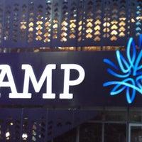 Photo taken at AMP by Gail J. on 11/18/2012