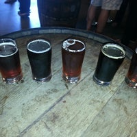 Photo taken at AleSmith Brewing Company by David T. on 5/26/2013