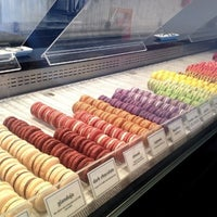 Photo taken at Bisous Ciao Macarons by Sonia on 4/7/2014