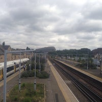 Photo taken at Grove Park Railway Station (GRP) by Chris Bus M. on 7/20/2013