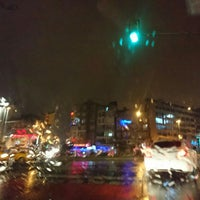 Photo taken at Oguzhan Caddesi by Gürkan on 2/5/2016