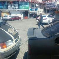 Photo taken at Niksar Keşfi Meydanı by Bilge Ç. on 4/28/2016