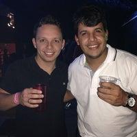 Photo taken at Silvinho's Bar 3 by Daniel L. on 6/1/2014