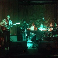 Photo taken at Green Room Athens by Royalle W. on 3/2/2014